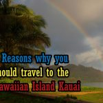 Hawaiian Island Kauai
